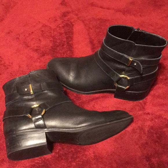 Lauren Ralph Lauren Shoes - Lauren By Ralph Lauren Ankle Boots